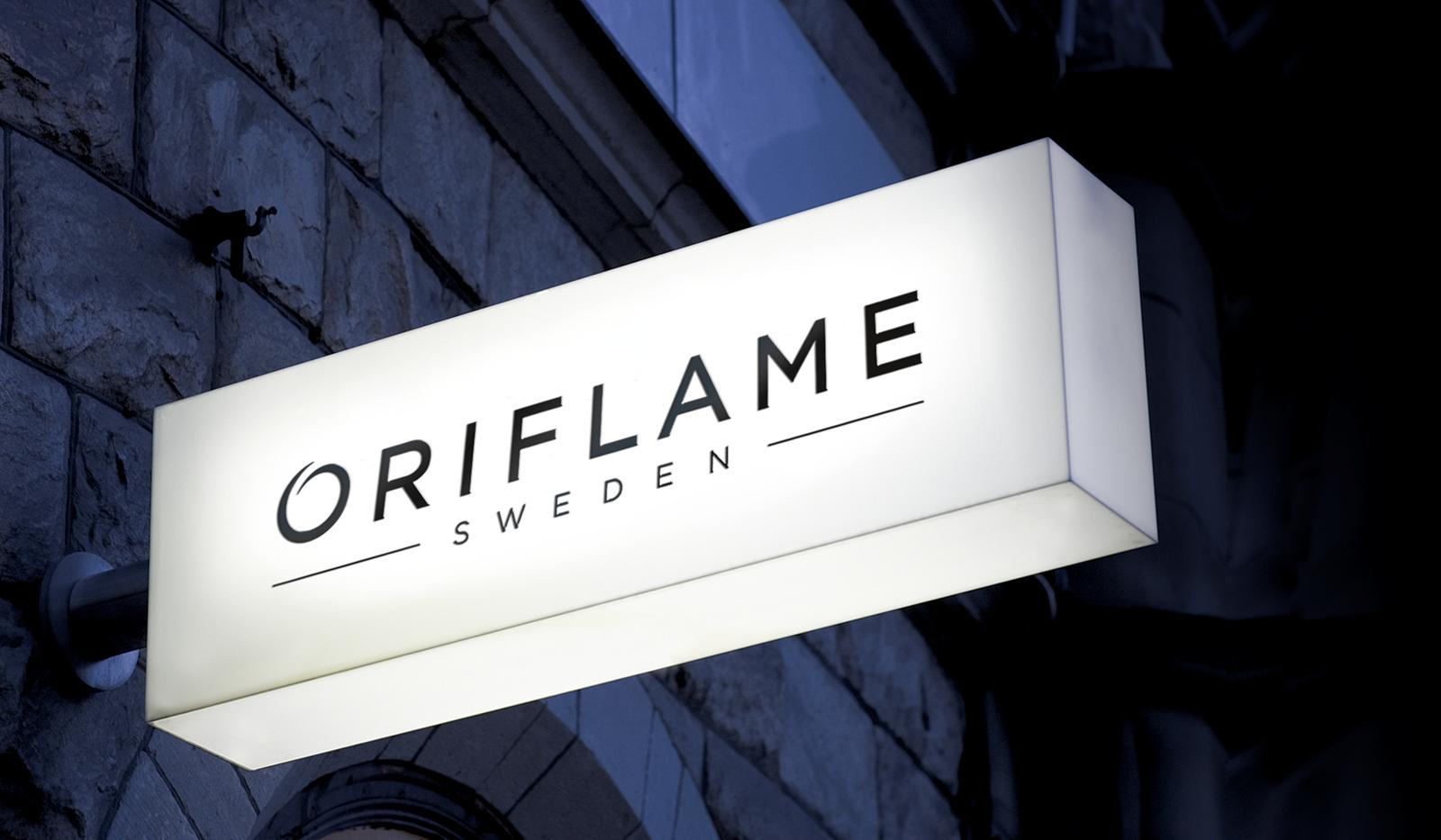 Хакеры заявили о похищении 4 ТБ данных с серверов Oriflame