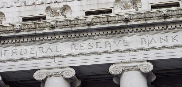 В информационных системах Федерального резервного банка США выявлены проблемы с безопасностью
