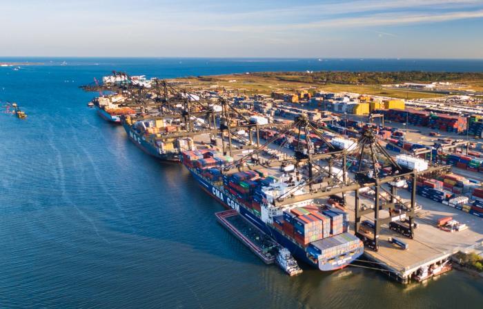 Государственные хакеры атаковали порт Хьюстона через уязвимость в Zoho