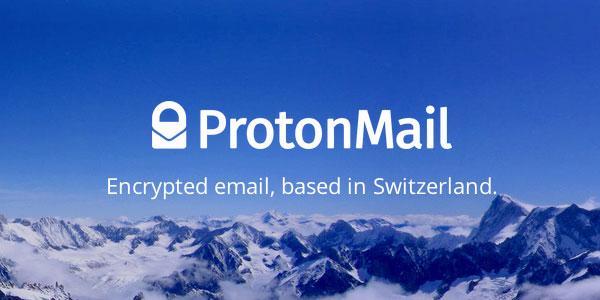 В России опять заблокировали ProtonMail