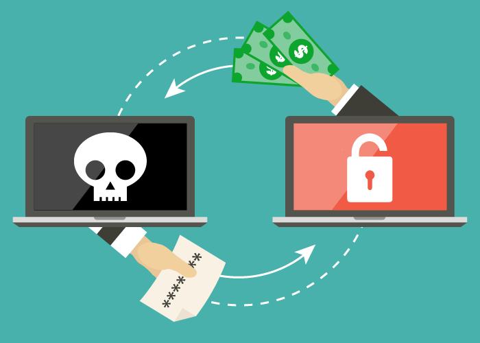 Компания, помогавшая жертвам шифровальщиков, на самом деле выкупала заблокированные файлы у хакеров