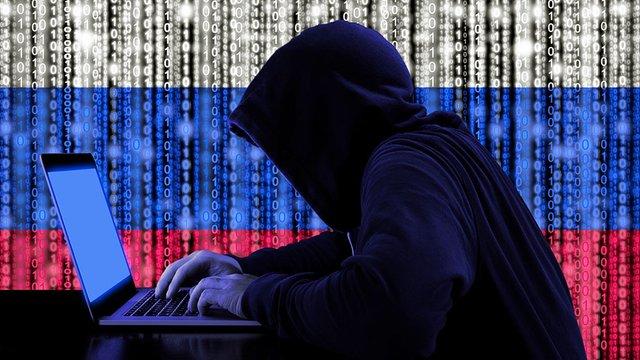 МИД ФРГ обвинил Россию в кибератаках