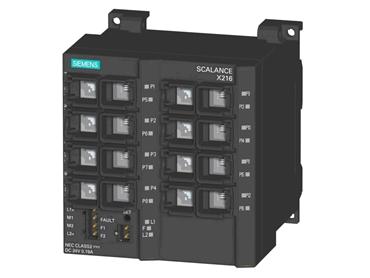 В Siemens SCALANCE X обнаружена DoS-уязвимость