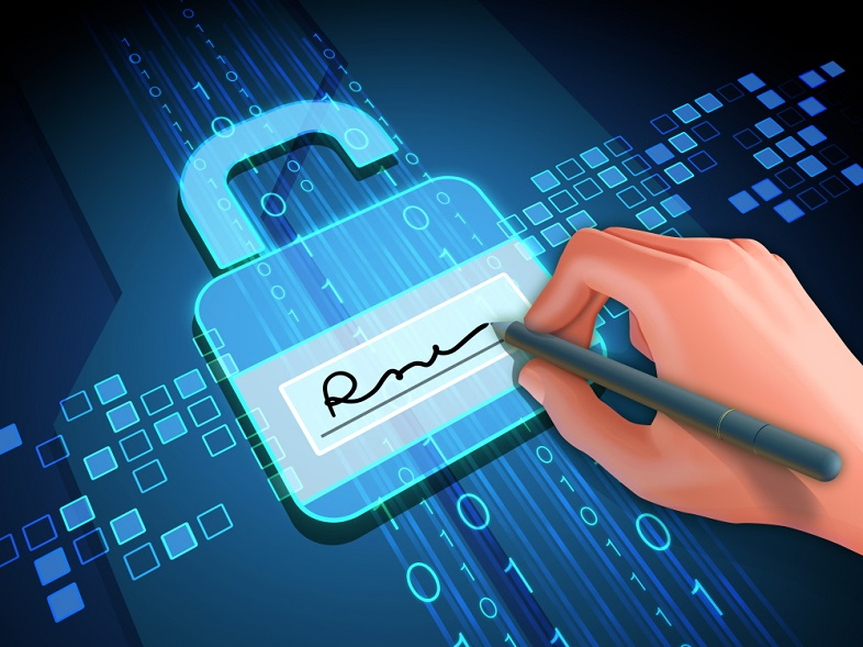 В России впервые была украдена квартира с помощью подделанной электронной подписи