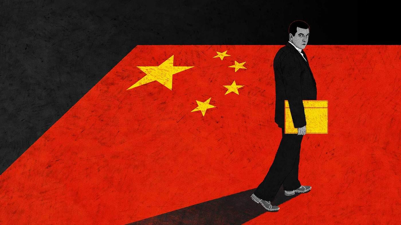 Двух граждан КНР обвинили во взломе компьютеров полутора десятков американских компаний