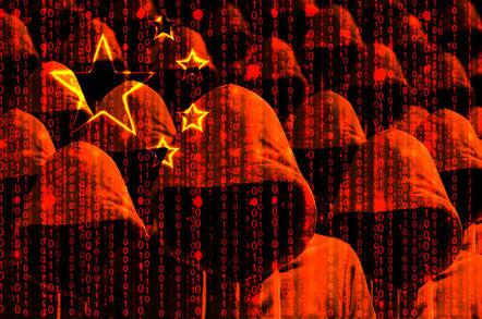 Китайские APT-хакеры развернули самую масштабную кибершпионскую кампанию последних лет