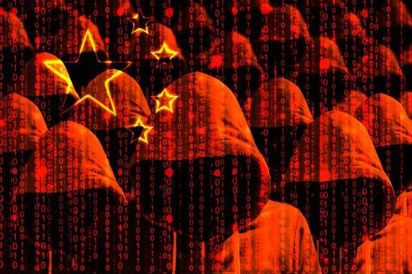 США обвинили 5 граждан Китая в массовых атаках на американские компании