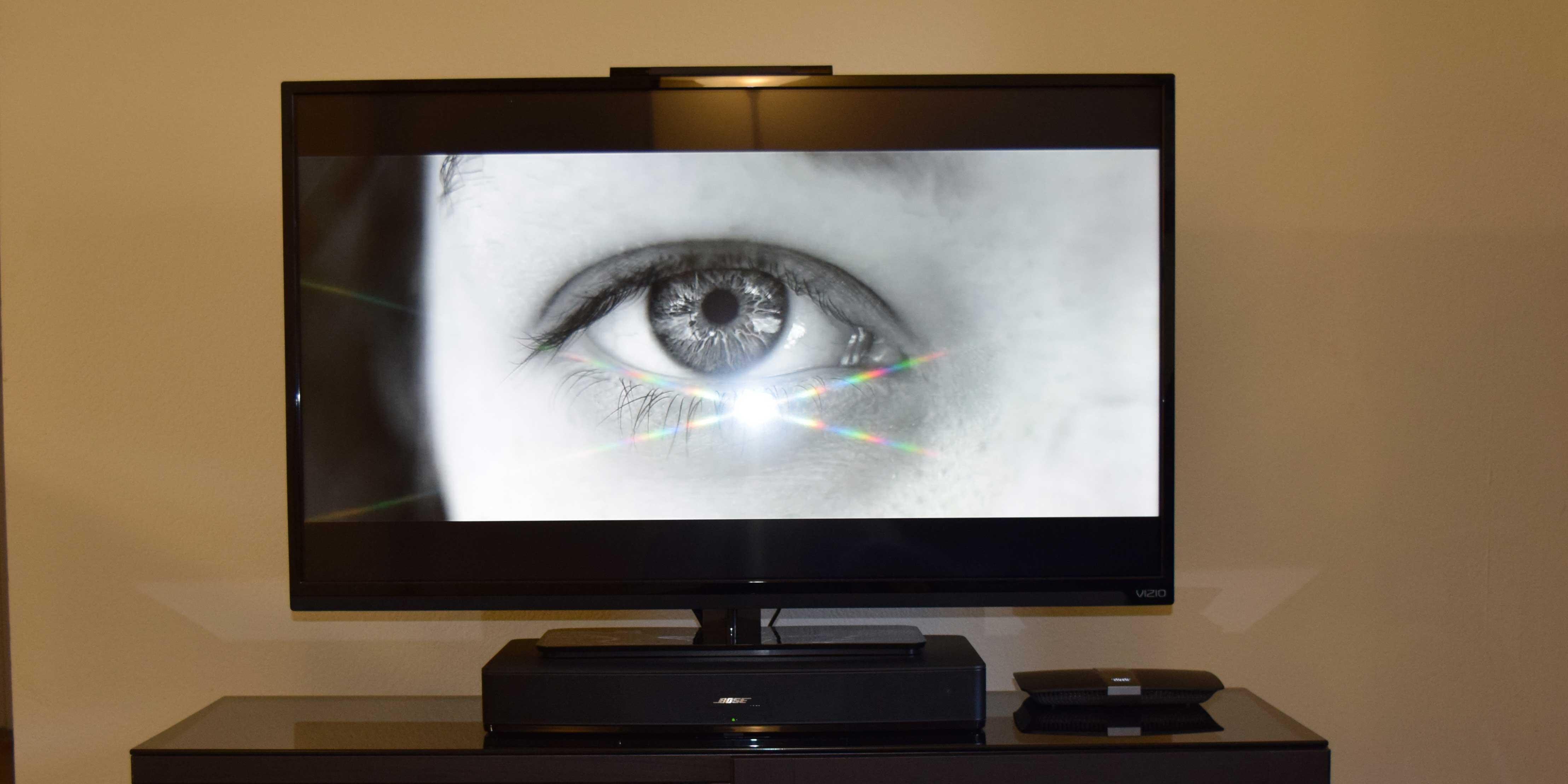 Умные телевизоры делятся данными освоих владельцах скрупными корпорациями