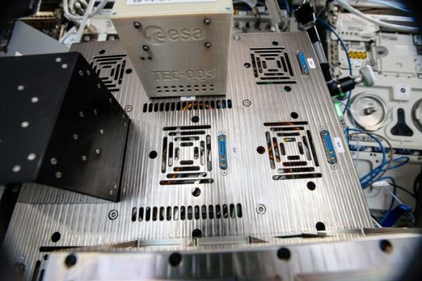 На МКС проходит тестирование орбитальных протоколов кибербезопасности