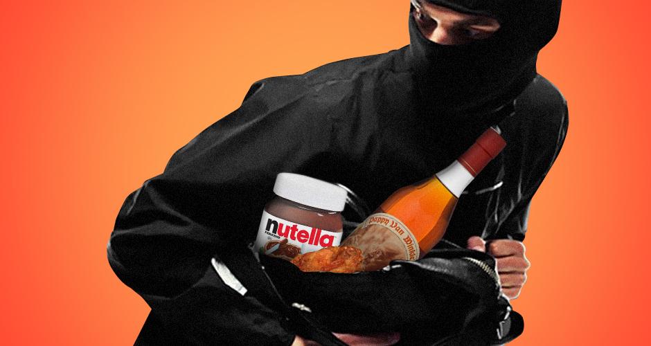 Кибервымогатели атакуют сервисы доставки еды