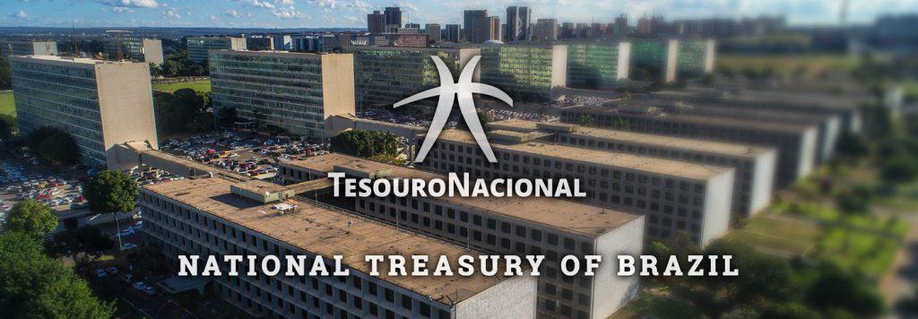 Национальное казначейство Бразилии подверглось атаке вымогателей