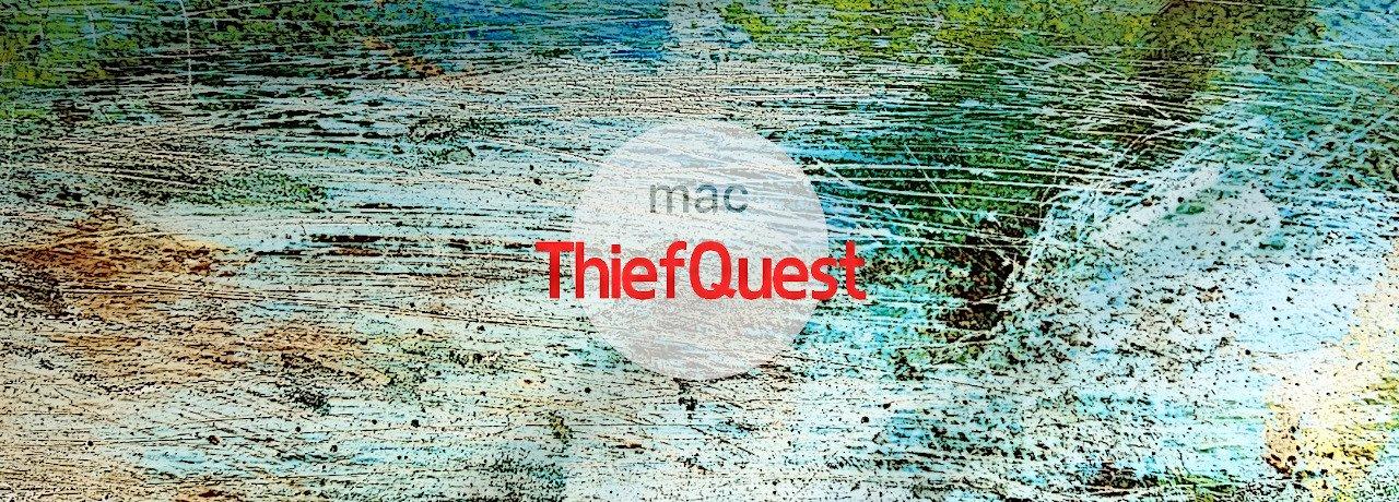 Представлен бесплатный декриптор для зашифрованных ThiefQuest файлов