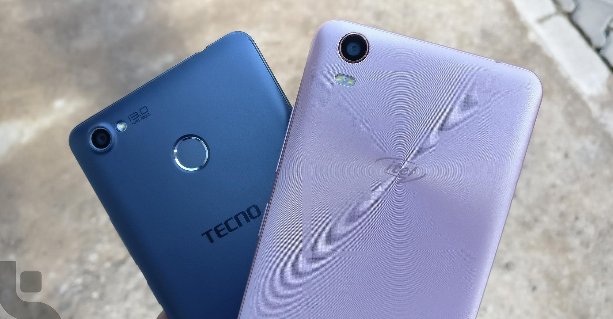Дешевые китайские телефоны от Transsion похищают деньги у своих владельцев