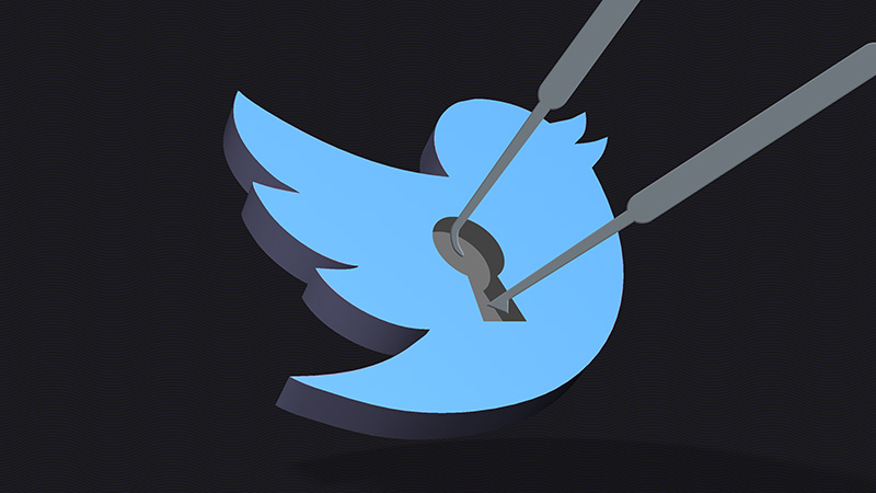 Кто может быть ответственен за кибератаку на Twitter?