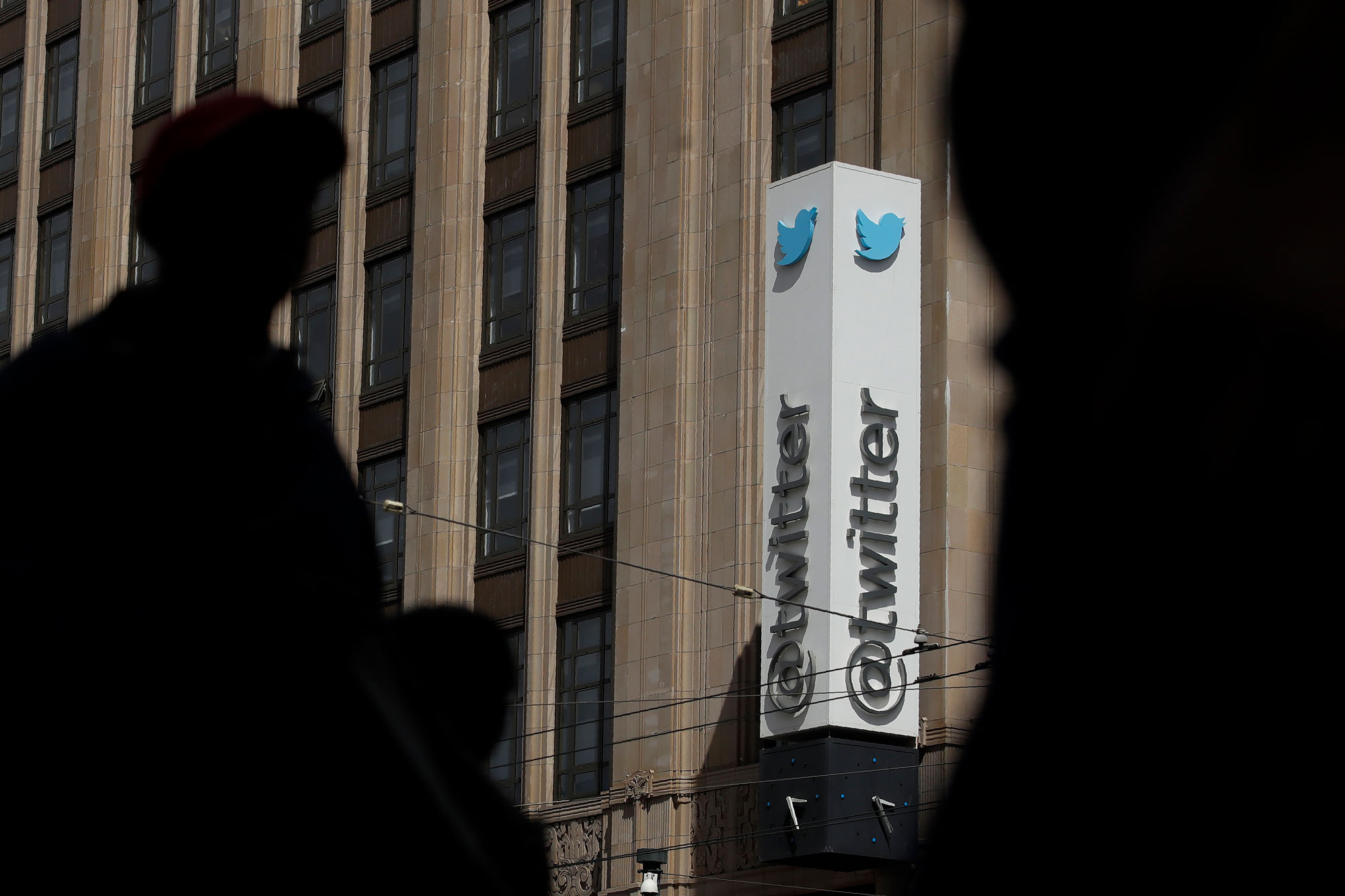 Компания Twitter будет передавать рекламодателям больше данных
