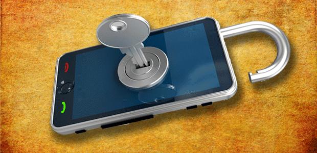 Кембриджские учёные изобрели новый метод кражи PIN-кодов и паролей с мобильных устройств