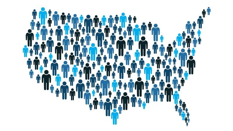 Trustwave обнаружила данные о 186 миллионах избирателей США, выставленные на продажу