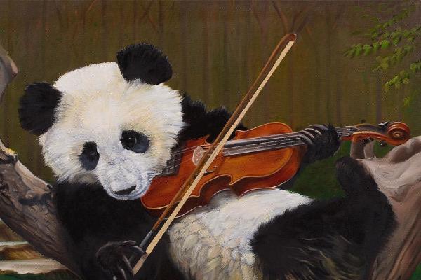 Violin Panda последние два года атаковала компании по всему миру