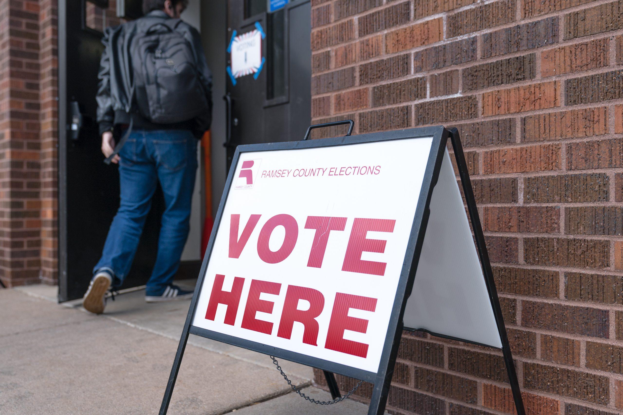 В российском даркнете раздают базу данных американских избирателей