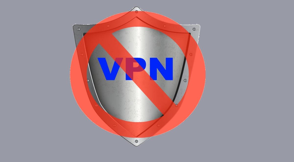 Роскомнадзор потребовал от компаний сообщить об использовании популярных VPN сервисов