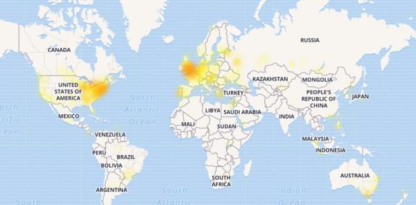 DDoS-атака 6-8 сентября могла быть тестированием нового ботнета