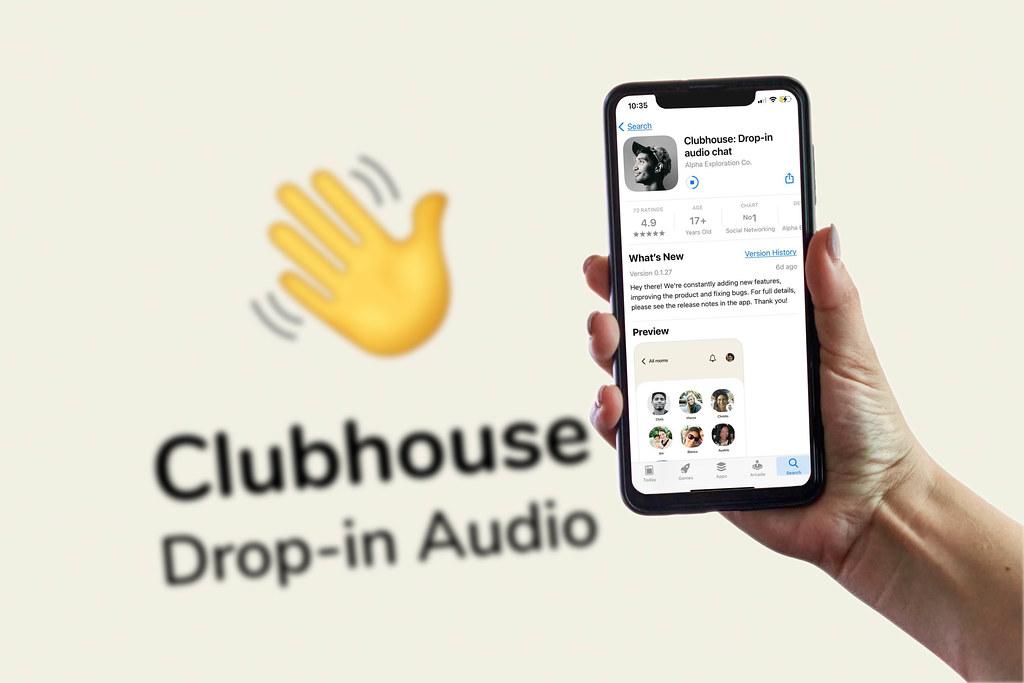 Полная база телефонных номеров Clubhouse выставлена на продажу