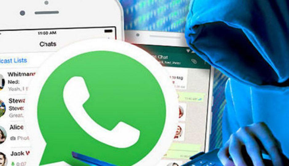 Поставщик шпионского ПО подозревается в атаках на пользователей WhatsApp