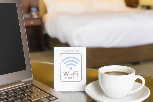 ФБР предупредило о рисках использования Wi-Fi в гостиницах