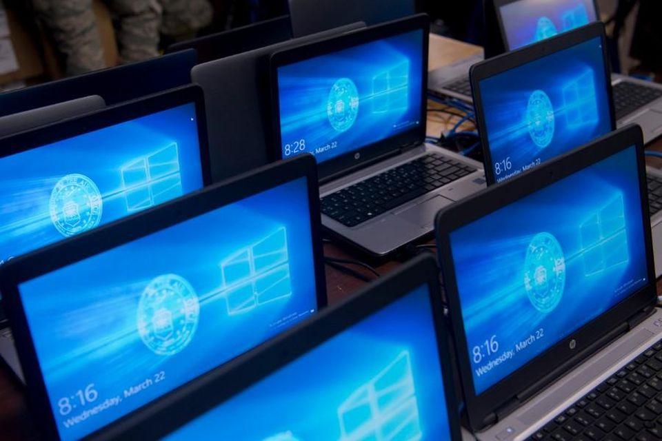 Microsoft планирует принудительное обновление до Windows 10 May 2020 Update