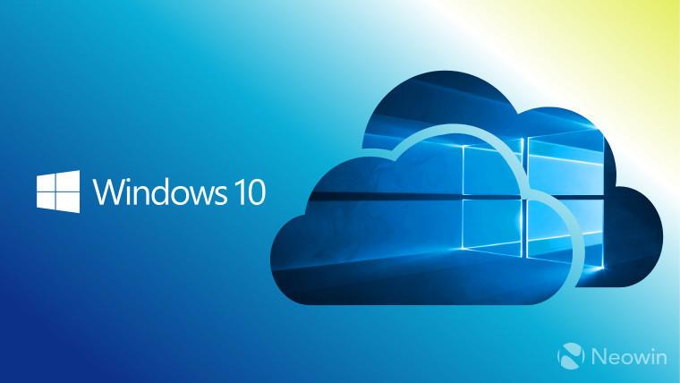 В Windows 10 появилась функция восстановления системы через облако