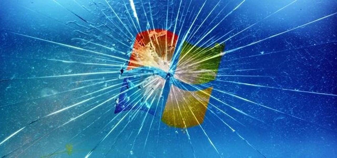 Уязвимость в Windows позволяет подделывать диалоговое окно