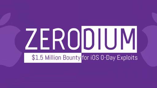 Zerodium временно прекратит покупку эксплоитов для уязвимостей в iOS