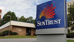 Утечка данных 1.5 миллиона клиентов банка SunTrust
