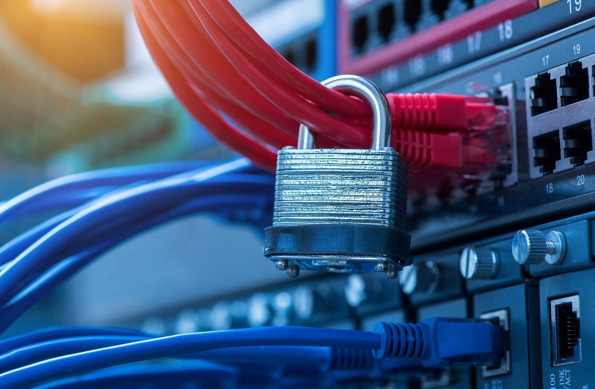 Защита корпоративной сети в новых условиях, панельная дискуссия