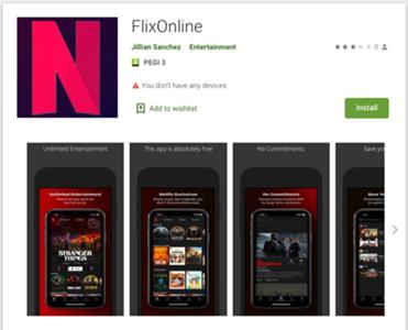 Check Point: Новое вредоносное ПО для Android маскируется под приложение Netflix и распространяется через WhatsApp