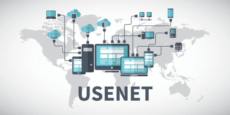 Операторы Usenet ушли в offline из-за беспрецедентной утечки данных