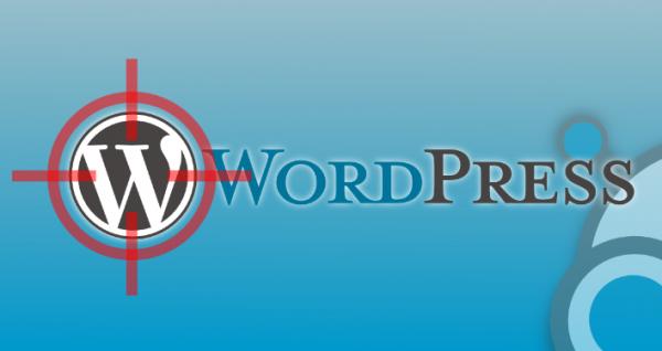 Киберпреступники атакуют сайты под управлением WordPress