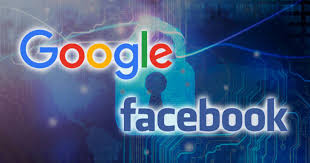 Десять штатов США обвинили Google в сговоре с Facebook