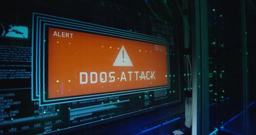 DDoS-атаки на Ubisoft почти полностью прекратились после угроз компании подать в суд