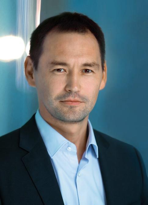 Руслан Рахметов, Security Vision: об импортозамещении винтервьюжурналу